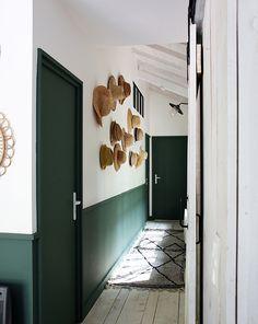 Ludivine, Cap-ferret - Inside Closet
