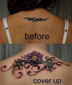 Risultati immagini per low back tattoo