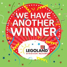 Congratulations to the next winner of our theme park ticket giveaway – Leah Gray! We'll be sending out your Legoland tickets very soon. Tell us which attraction you'd love to visit and you could be our next winner!