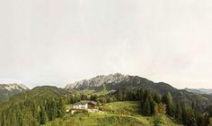 Country Roads, Hero, Mountains, Nature, Travel, Environment, Bavaria, Naturaleza, Viajes