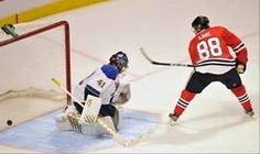 Kane with the winning goal in a shoot out