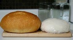 Выпечка хлеба - Хлеб-пятиминутка-2 (Artisan Bread in Five Minutes a Day, 2007)