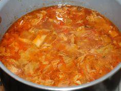 Lucicos - Dupa alte 30 minute de fiert Soups, Curry, Ethnic Recipes, Food, Curries, Essen, Soup, Meals, Yemek