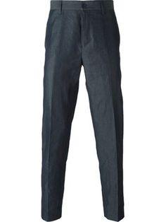 Men's Designer Trousers 2014 - Farfetch