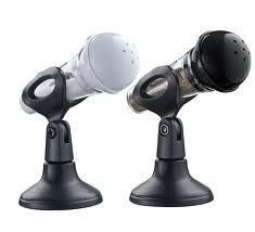 Mic & Stand Shakers