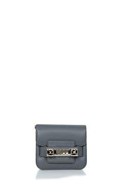 PS11 Tiny Bag | PROENZA SCHOULER | HEATHER GREY