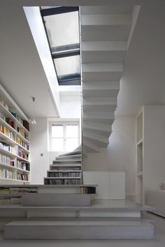 Abstraction active, Paris, 2011 by Smoothcore Architects