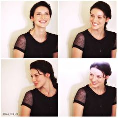 Caitriona - TV Guide montage