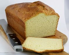 NEW! Carb Counter's ™ Easy One Step Homemade White Bread Mix
