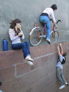 ¡Fotos increíbles que no tienen Photoshop! - Humor y chistes - Foros - Charhadas.com