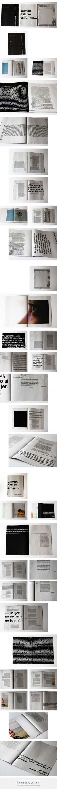 : Fascículos Coleccionables : Vida de Vivos - editorial on Behance... - a grouped images picture - Pin Them All