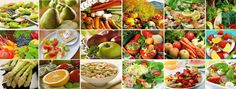 Our Parkinson's Place: Fusing good taste and good nutrition