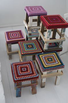 modefabriek 25-26 januari 2009   by wood & wool stool