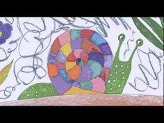 Cuento Infantil Caracol Col Col . Parecido al del camaleón: reconocimiento cualidades uno mismo- YouTube