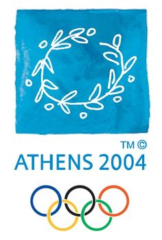 The 2004 Summer Olympic Games were held in Athens. This is significant because the Summer Olympic Games originated in Athens. History Of Olympics, Ancient Olympics, 2004 Olympics, 2010 Winter Olympics, Atlanta Olympics, Winter Olympic Games, Winter Games, Athens History, Olympic Logo