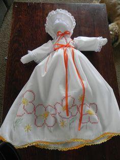 Diy Pillowcase Dolls: pillow case doll simple for fun  http   www ehow com    ,