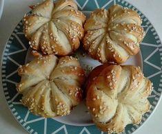 Sajtos muffin Muffin, Breakfast, Food, Morning Coffee, Essen, Muffins, Meals, Cupcakes, Yemek