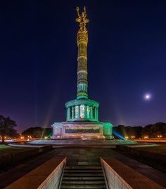 #siegessäule #'goldelse'