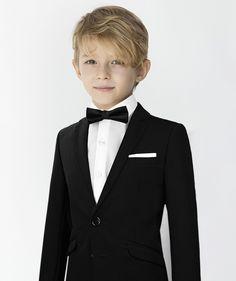 Classic Tie Space Alien Boy Casual School Necktie Bowtie