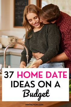 Date night ideas at home. If you're stuck at home, here's the best romantic date night ideas for couples. This list includes DIY date night ideas, gourmet food, creative and unique date nights for married or couples. At home date ideas for him. Romantic Date Night Ideas, Romantic Dates, Frugal Living Tips, Frugal Tips, At Home Dates, At Home Date Nights, Life On A Budget, Paying Off Student Loans, Love Your Life