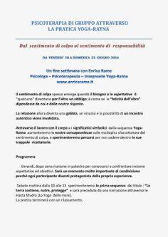 Insegnanti Yoga Ratna Italia: CON ENRICA RAME AD ALCATRAZ