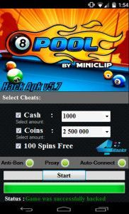 8 Ball Pool is The Best Android apk and iOS application and Sports Game. Play with Legends, play the hit Miniclip 8 Ball Pool game on your portable and turn into the best! 8 Pool Coins, Miniclip Pool, Pool Hacks, Stock Tank Pool, Coin Master Hack, App Hack, Coins For Sale, Hack Online, Android Hacks