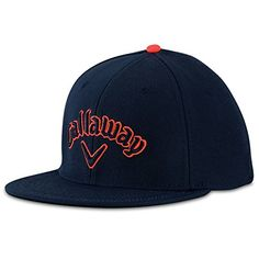 92c33fbdc62 Callaway 2013 Flatbill Cap Mens Navy Adjustable    Find out more about the  great product