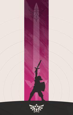 Legend of Zelda Banners - Imgur