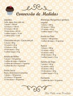 Sweet Recipes, Cake Recipes, Menu Dieta, Good Food, Yummy Food, Healthy Food, Portuguese Recipes, Pause, Baking Tips