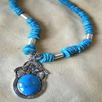 KETTEN - CHAIN Native american mexican jewellery - Made it from Kokopelli Guadarrama :-) Mexican Jewelry, Turquoise Bracelet, Native American, Jewelry Making, Jewellery, Chain, Bracelets, How To Make, Design