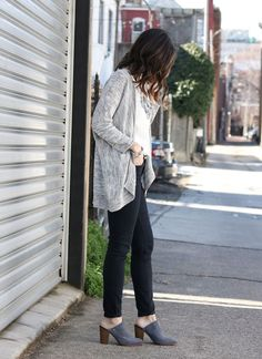 Spring Mules @Cobalt Chronicles | Style Blogger + Travel Blogger