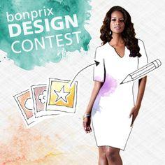 Воплотите свои идеи в жизнь, создайте свое идеальное платье, и загрузите созданный эскиз.
