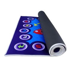 Yoga is fast becoming popular because of its many health benefits to its practitioners.  It includes comfortable clothes, and yoga mat. A yoga mats is necessary in providing cushion against the hard floor. These mats have different uses and these are following: Cotton Mat, Rubber Mat, PVC containing Mat, Sticky Yoga Mat etc. Visit our website: matsindia & Contact on this no. 0120-4310799 & mention your requirements and then mat are at your door within in a frame time.