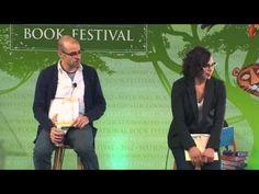 Erin & Philip Stead: 2012 National Book Festival I really, really like these two.  They do an awesome q&a with the kids in the audience about halfway through.  Worth a watch.