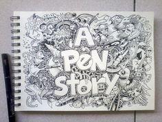 A pen story