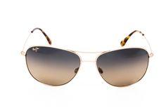 7900c8977dde Maui Jim Cliff House Polarized HS247-16. GearSignal · Sunglasses