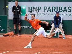Djokovic Novak Open de France / Roland Garros 2015  ATP Nole