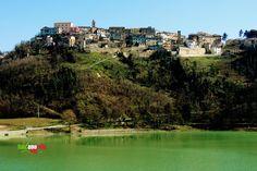TOURISM in The Marches Region – ITALY - SASSOCORVARO - © Copyright Photo Piero Evandri - www.italiamarche.com