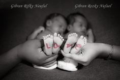 Baby Photography (Banting): My Lil Born (Shah Alam/Damansara)
