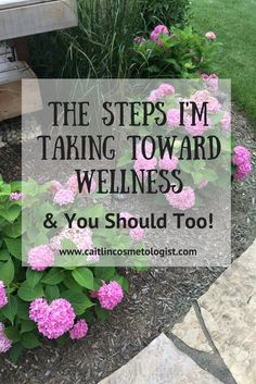 Making Wellness My Priority   Caitlin Cosmetologist