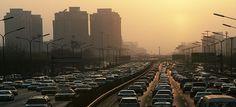 Air pollution in Beijing manifests far deeper problem | The Pendulum