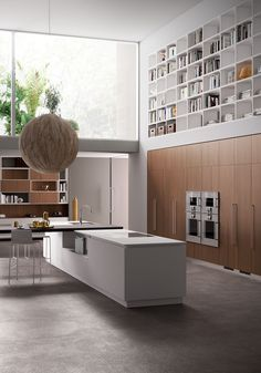 Kitchen 2016 on Behance
