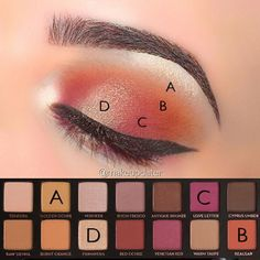 The colors you select for your eye shadow should either match the shade of your eyes or provide a contrast to it. If your eyes are blue, then blue eyeshadow would certainly work perfectly for you. Videos Instagram, Fotos Do Instagram, Eyeshadow Looks, Eyeshadow Makeup, Blue Eyeshadow, Skin Makeup, Beauty Makeup, Beauty Dupes, Elf Makeup