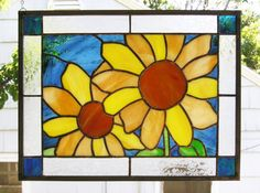 Stained Glass Flowers, Stained Glass Crafts, Faux Stained Glass, Stained Glass Designs, Stained Glass Panels, Stained Glass Patterns, Mosaic Flowers, Mosaic Designs, Mosaic Patterns