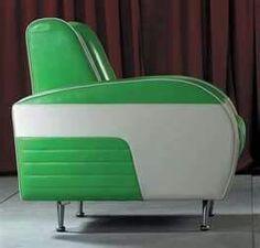 Mcm Furniture, Art Deco Furniture, Design Furniture, Unique Furniture, Vintage Furniture, Furniture Dolly, Mid Century Decor, Mid Century Furniture, Art Nouveau