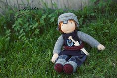 Boy doll clothes, knight, knights, waldorf doll clothing, boy doll outfits, doll…