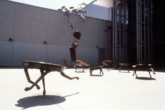 Brian Goggin, Herd Morality, 1994-95