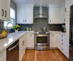 10 X 10 Kitchen Plans | 10 X 10 Kitchen Design Ideas, Pictures, Remodel, and Decor
