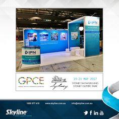 IPN at GPCE Sydney