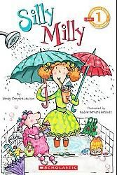 Silly Milly (Book) focusing on double letters, suggest as early as 1st grade.